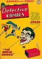 Detective Comics 137