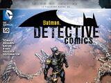 Detective Comics Vol 2 50