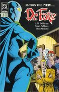 Doctor Fate Vol 2 5