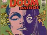 Doom Patrol Vol 1 118