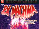 Ex Machina Special Vol 1 3