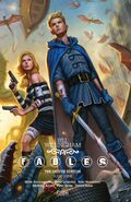 Fables Deluxe Book Nine