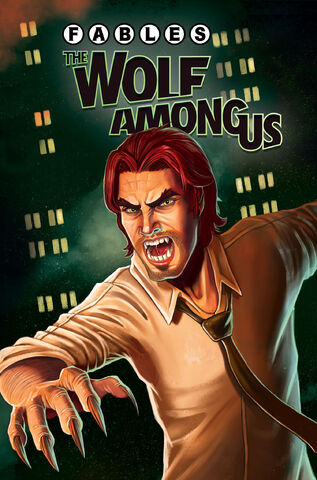 File:Fables The Wolf Among Us Vol 1 1 Textless.jpg