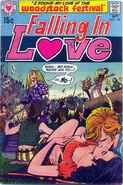 Falling in Love 118