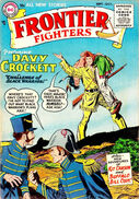 Frontier Fighters 1