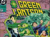 Green Lantern Vol 3 57