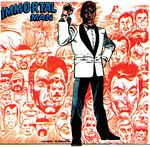 Immortal Man 001