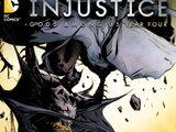 Injustice: Gods Among Us: Year Four Vol 1 13 (Digital)