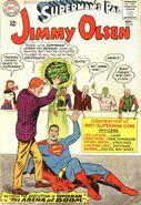 Jimmy Olsen Vol 1 87