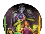 Justice League Odyssey (Prime Earth)