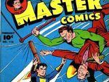 Master Comics Vol 1 112