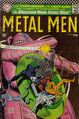 Metal Men 24