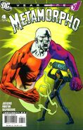Metamorpho Year One 4