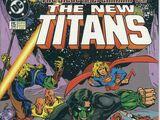 New Titans Vol 1 125