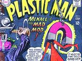 Plastic Man Vol 2 6