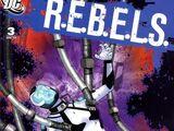 R.E.B.E.L.S. Vol 2 3