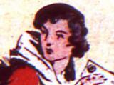 Sandra McLane (Earth-Two)