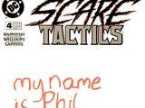 Scare Tactics Vol 1 4