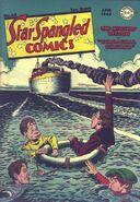 Star-Spangled Comics 64