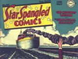 Star-Spangled Comics Vol 1 64