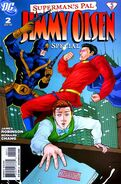 Superman's Pal, Jimmy Olsen Special Vol 1 2