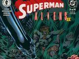 Superman/Aliens Vol 2 3