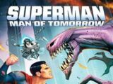 Superman: Man of Tomorrow (Movie)