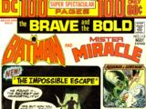 The Brave and the Bold Vol 1 112