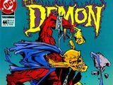 The Demon Vol 3 44