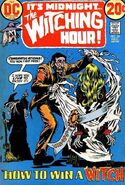 The Witching Hour 26