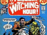 The Witching Hour Vol 1 26