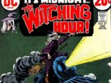 The Witching Hour Vol 1 27