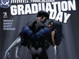 Titans/Young Justice: Graduation Day Vol 1 3
