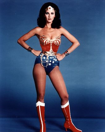 Diana of Paradise Island (Wonder Woman TV Series) | DC