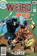 Weird War Tales Vol 1 73
