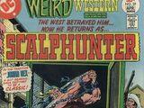 Weird Western Tales Vol 1 39