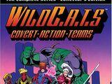 WildC.A.T.s (TV Series)