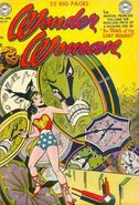 Wonder Woman Vol 1 46