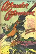 Wonder Woman Vol 1 56