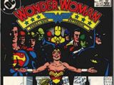 Wonder Woman Vol 2 8