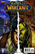 World of Warcraft Vol 1 16