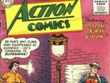 Action Comics Vol 1 202