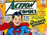 Action Comics Vol 1 325