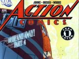 Action Comics Vol 1 838