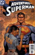 Adventures of Superman Vol 1 629