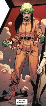 Atom-Master Prime Earth 001