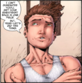 Bart Allen (Prime Earth) 0001