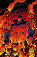 Batman Damian Wayne 001