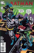 Batman Gotham After Midnight Vol 1 10