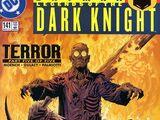 Batman: Legends of the Dark Knight Vol 1 141